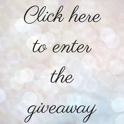 Click here to enter the giveaway