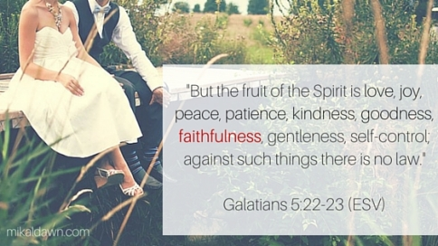 Faithfulness 3