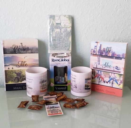 Emerald City Gift Box